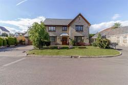 Detached House For Sale Magor Caldicot Monmouthshire NP26