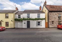 Semi Detached House For Sale  Caerleon Gwent NP18