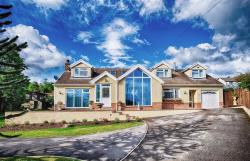 Detached House For Sale  Parc Seymour Monmouthshire NP26
