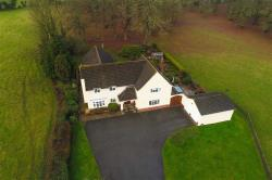 Detached House For Sale Llanwern Newport Gwent NP18