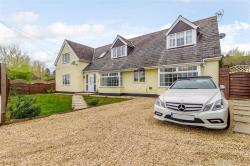 Detached House For Sale Langstone Newport Gwent NP18