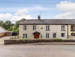 Semi Detached House For Sale  Usk Monmouthshire NP15