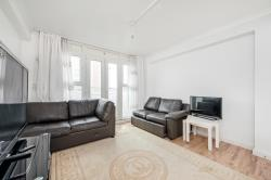 Flat For Sale Paragon Road London Greater London E9