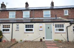Terraced House To Let Gubeon Farm Morpeth Northumberland NE61
