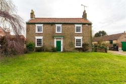 Detached House For Sale North Lincolnshire  Lincolnshire DN38