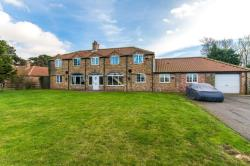 Detached House For Sale N E Lincolnshire  Lincolnshire DN40