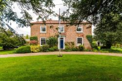 Detached House For Sale North Lincolnshire Keelby Lincolnshire DN41