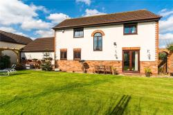 Detached House For Sale North Lincolnshire  South Yorkshire DN9