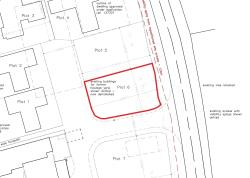Land For Sale Lincolnshire Market Rasen Lincolnshire LN7