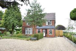 Detached House For Sale Lincolnshire  Lincolnshire LN8
