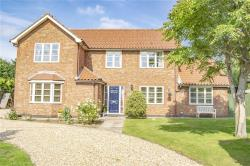 Detached House For Sale North Lincolnshire  Lincolnshire DN15