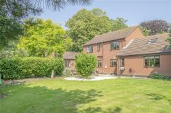 Detached House For Sale North Lincolnshire  Lincolnshire DN20