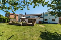 Detached House For Sale North Lincolnshire brigg Lincolnshire DN38