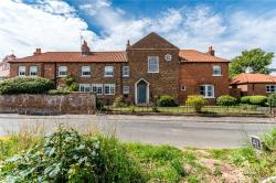 Detached House For Sale Lincolnshire  Lincolnshire DN21