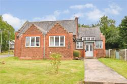 Detached House For Sale  South Ferriby Lincolnshire DN18