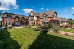 Detached House For Sale Lincolnshire  Lincolnshire DN36
