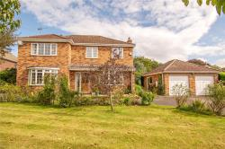 Detached House For Sale  Elsham Lincolnshire DN20