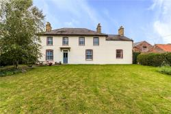 Detached House For Sale  East Butterwick Lincolnshire DN17