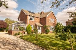 Detached House For Sale North Lincolnshire 10 New Street Lincolnshire DN20