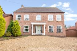 Detached House For Sale  Grasby Lincolnshire DN38