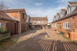 Detached House For Sale  North Kelsey Lincolnshire LN7
