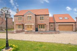 Detached House For Sale NE Lincolnshire  Lincolnshire DN37