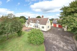 Detached House For Sale Astley Abbotts Bridgnorth Shropshire WV16