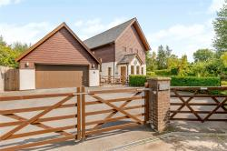 Detached House For Sale Powys  Powys LD2