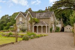 Detached House For Sale  Hereford Herefordshire HR3