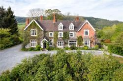 Commercial - Hotels/Catering For Sale Powys  Powys LD7