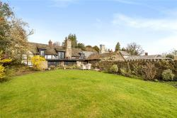 Terraced House For Sale Herefordshire Kington Herefordshire HR5