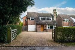 Detached House For Sale  Naphill Buckinghamshire HP14