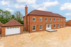 Detached House For Sale Pirton Hitchin Hertfordshire SG5