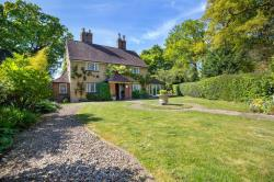 Detached House For Sale Kings Walden Hitchin Hertfordshire SG4
