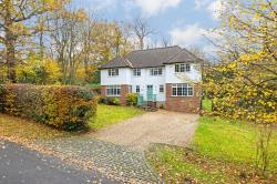 Detached House For Sale Tewin Welwyn Hertfordshire AL6