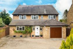 Detached House For Sale Hexton Hitchin Hertfordshire SG5