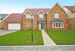 Detached House For Sale Clifton Clifton Bedfordshire SG17