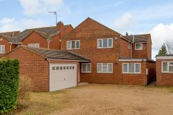 Detached House For Sale Holwell Hitchin Hertfordshire SG5
