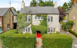 Detached House For Sale  Baldock Hertfordshire SG7