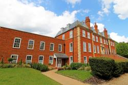 Flat For Sale Hadrian Way Baldock Hertfordshire SG7