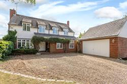 Detached House For Sale Langley Hitchin Hertfordshire SG4