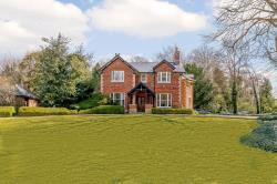 Detached House For Sale Odsey Baldock Hertfordshire SG7