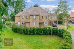 Detached House For Sale Beaumont Park Drive Roydon Essex CM19