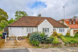 Detached Bungalow For Sale  Enfield Essex EN2