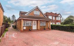 Detached Bungalow For Sale   Hertfordshire EN8