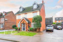 Detached House For Sale Hertfordshire Broxbourne Hertfordshire EN10