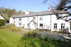 Detached House For Sale The Lees Berrynarbor Devon EX34