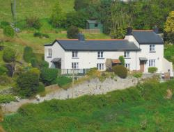 Detached House For Sale 22 & 22a Hagginton Hill Berrynarbor Devon EX34