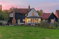 Detached House For Sale Margaretting Ingatestone Essex CM4