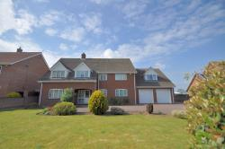 Detached House For Sale Bacton Stowmarket Suffolk IP14
